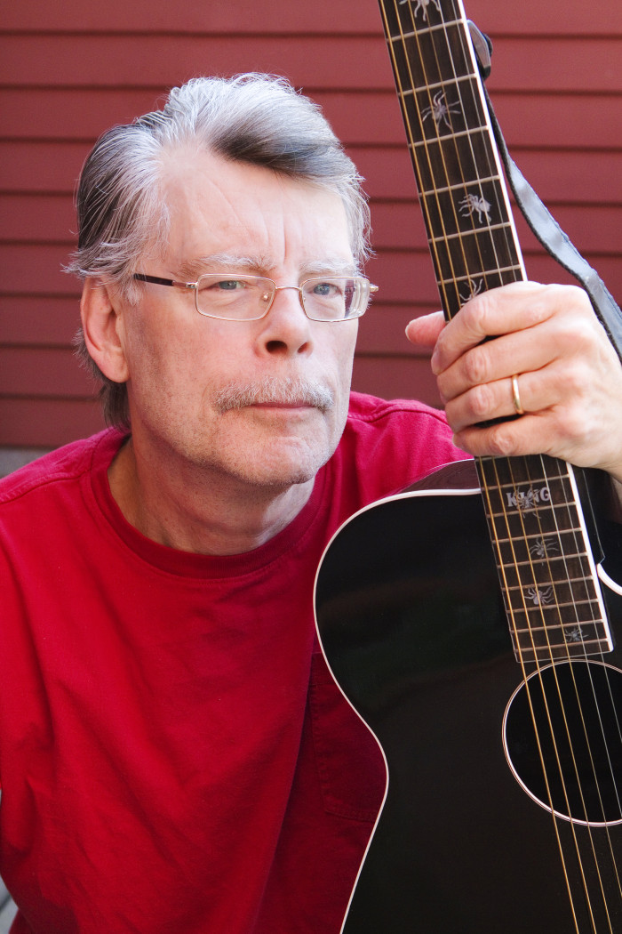 Stephen King Books In Chronological Order | Stephen King ... Stephen King