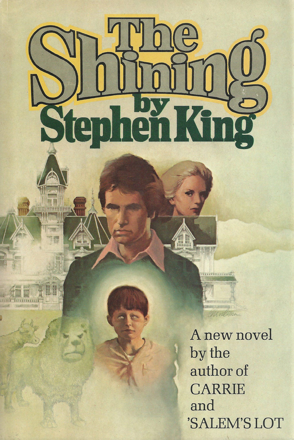 re ing the shining by richard chizmar stephen king re ed