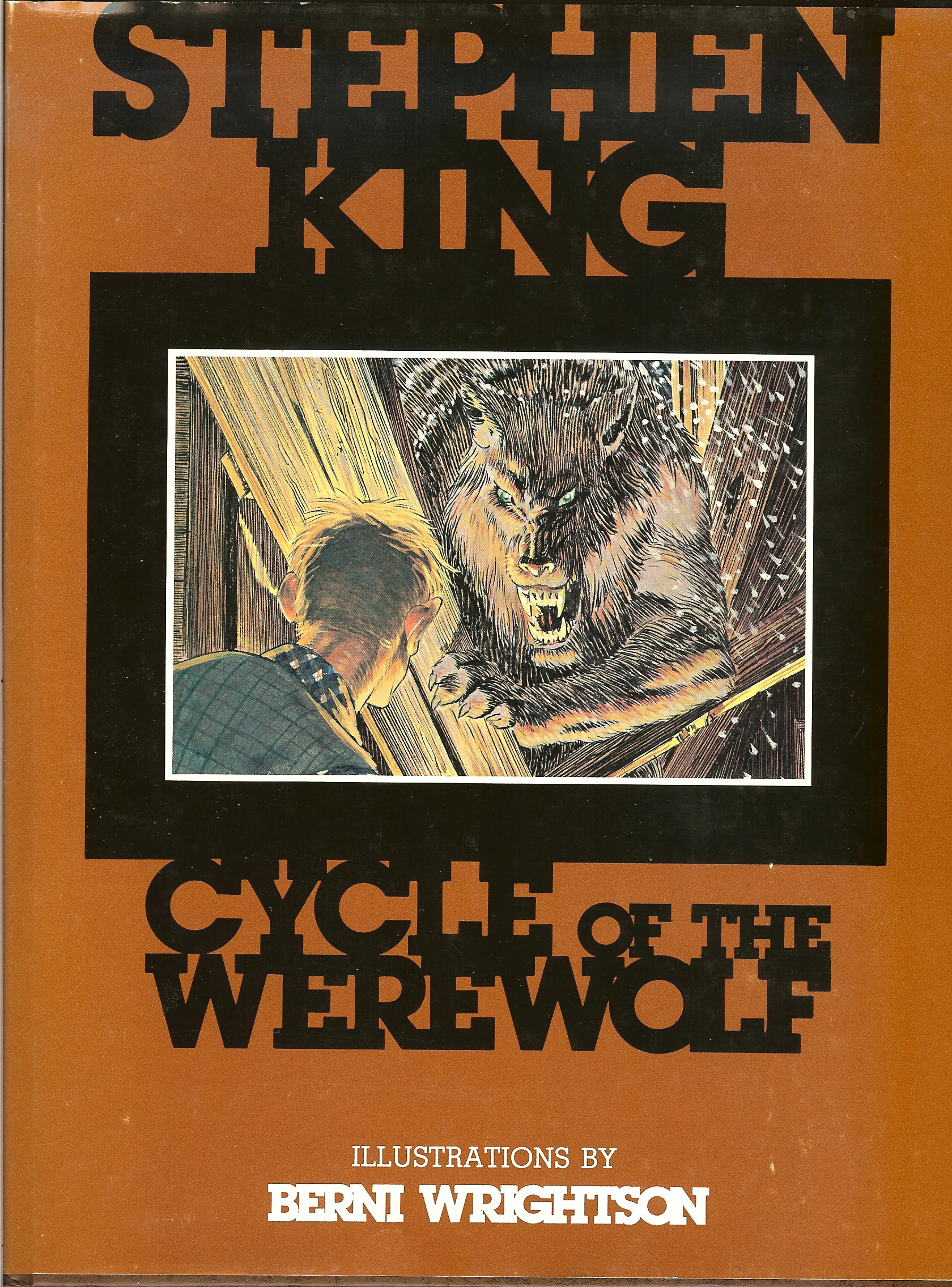 stephen king cycle of the werewolf pdf
